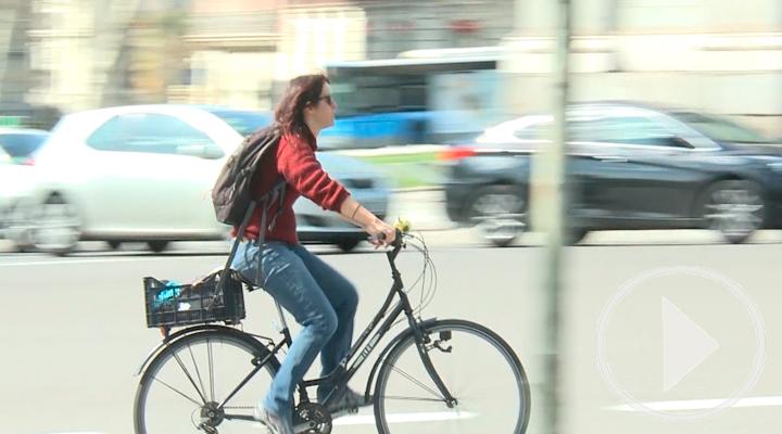 '30 Días en Bici' propone un mes de abril a pedales