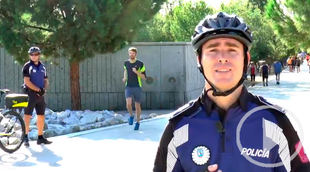 Policía Municipal aconseja cómo circular en bici