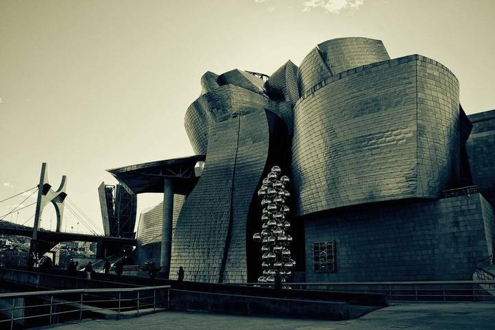 Grupo Cuñado - Creando los materiales de la arquitectura moderna