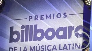 Bad Bunny arrasa con 10 premios en los Billboards a la Música Latina