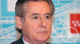 Miguel Blesa aparece muerto con un tiro en el pecho