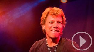 Las entradas de Bon Jovi, entre los 56 y los 730 euros