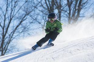 Lo esencial al escoger la ropa de esquí es la protección