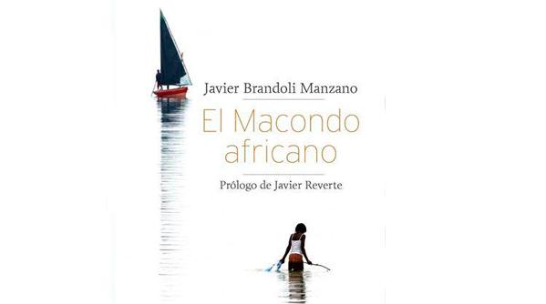 Visitar el África negra de la mano del periodista Javier Brandoli
