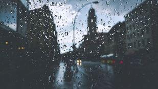 Bajo la lluvia y con paraguas: los planes para no quedarse en casa