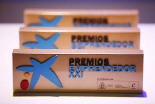 Los Premios EmprendedorXXI, un impulso para las 'start-ups' más innovadoras