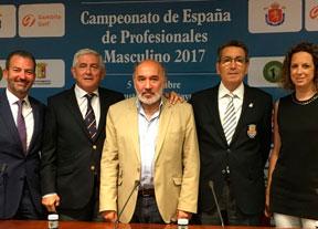 El Campeonato de España de Profesionales muestra su vocación de espectáculo