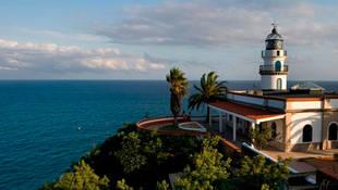 Calella tiene el único museo del mundo dedicado al turismo
