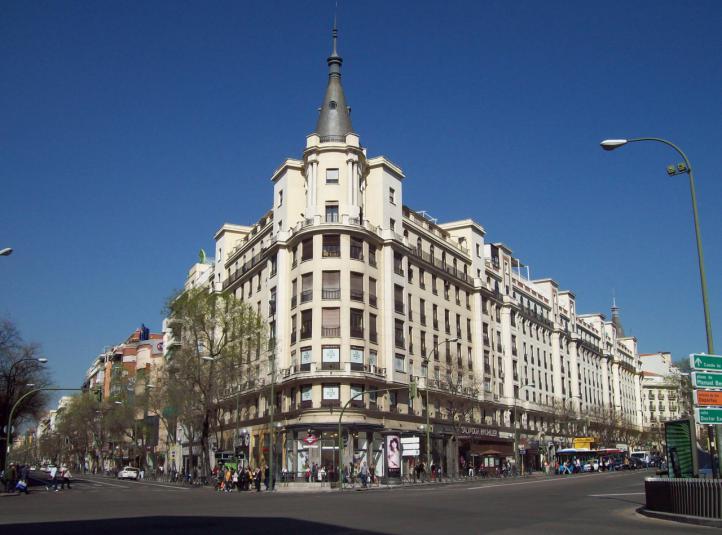 Ruta de compras por el Madrid más exclusivo