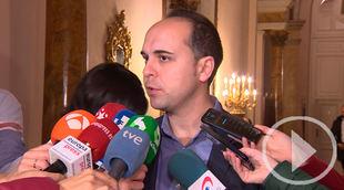 Calvo se muestra 'satisfecho' de que la Fiscalía investigue a Monasterio