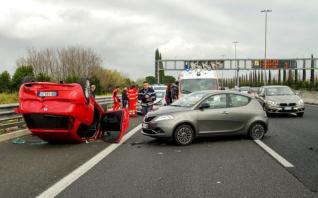 ¿Que son los abogados de accidentes?