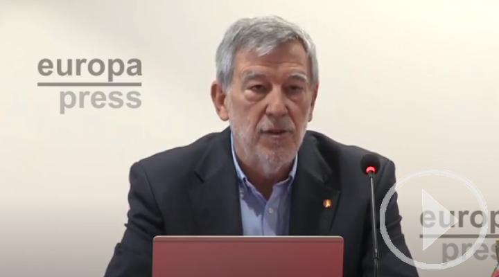 Cáritas Madrid atendió en 2020 a 139.157 personas