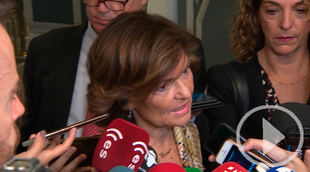 Calvo: 'La familia Franco ha contestado a la democracia'