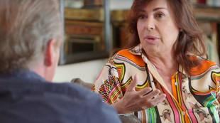 Carmen Martínez Bordiú, la entrevista más dura de Bertín