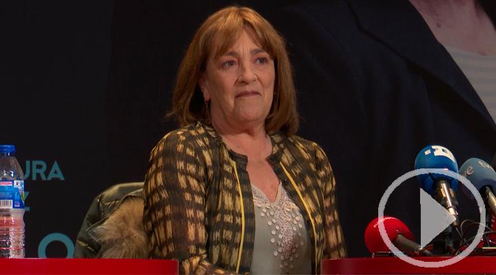 Carmen Maura regresa al teatro después de 40 años