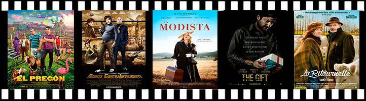 Sacha Baron Cohen vuelve a los cine con un nuevo personaje