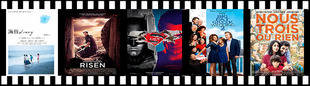 Batman y Superman se enfrentan en la gran pantalla