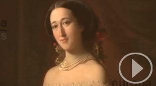 La Casa de Alba rinde homenaje a la emperatriz Eugenia de Montijo