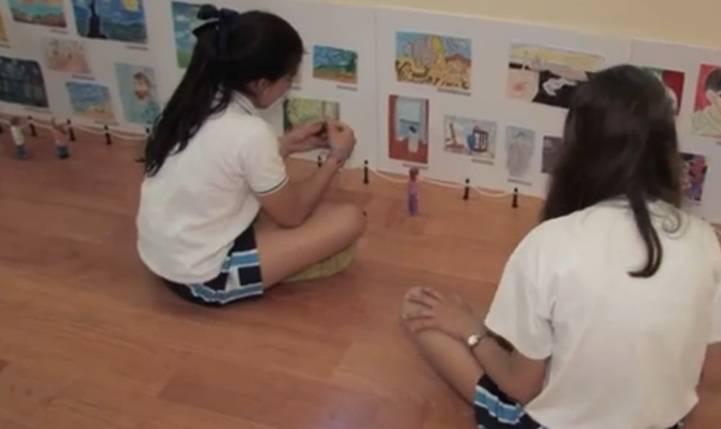 Escuelas de las Artes del colegio privado internacional Eurocolegio Casvi