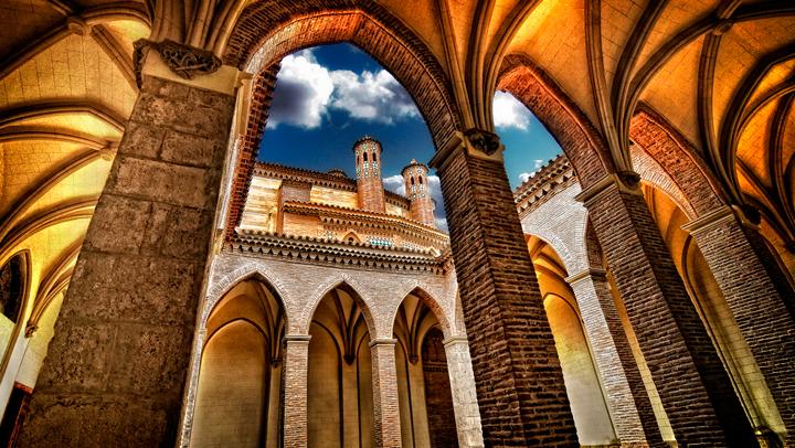 Destino de la semana. Teruel, capital mundial del arte Mudéjar