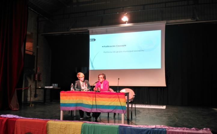 El 75% de los incidentes de odio contra el colectivo LGTBI en la Comunidad no son denunciados