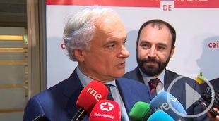 CEIM: 'Cataluña es el principal cliente de Madrid'
