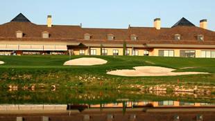 Enamorados del golf, en el Centro Nacional de Golf