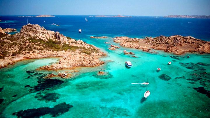 El Chollo de la semana; 8 noches en Cerdeña con viaje en barco por 135€