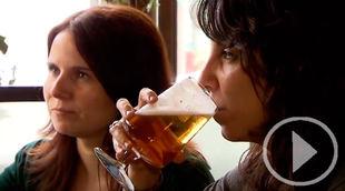 La cerveza es la bebida fría preferida por los españoles