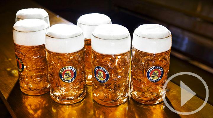 Pasión por la cerveza; su consumo aumenta un 4%