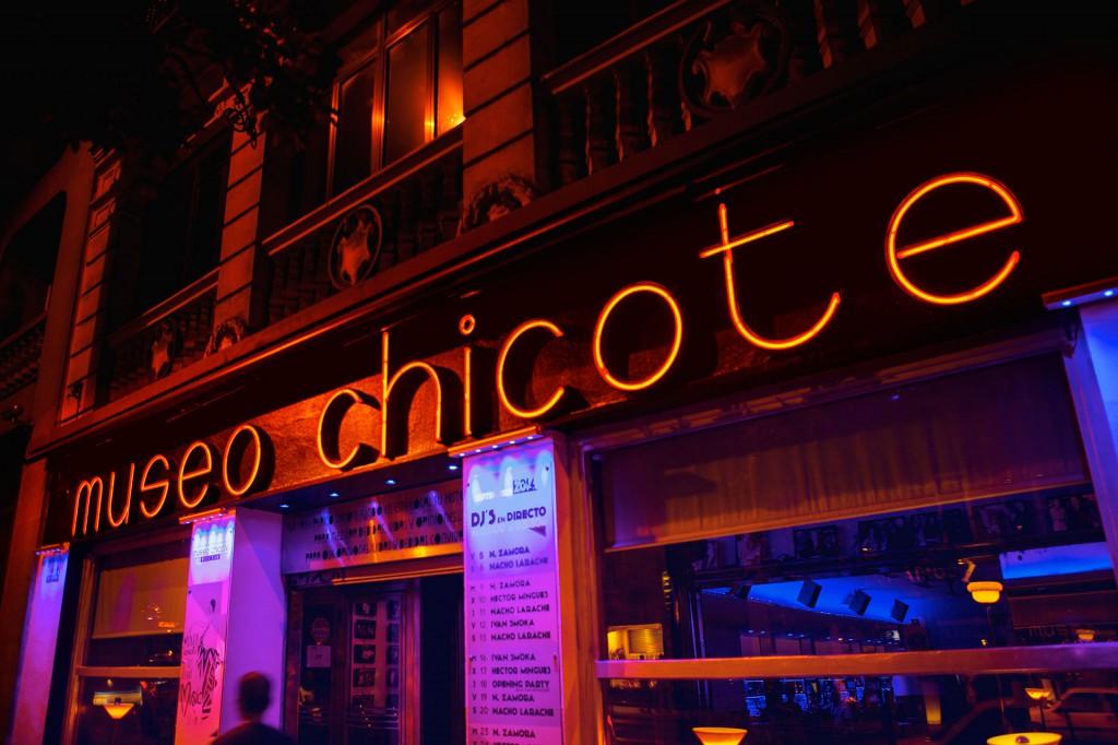 Las mejores salidas nocturnas para disfrutar en Madrid