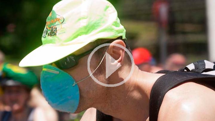 Un estudio considera a Madrid, una de las ciudades más apestosas y el sudor, el peor olor