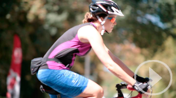 ConBici pide respeto para los ciclistas