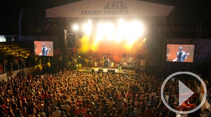Duncan Dhu, Los Secretos y Hombres G llenarán de pop español el Festival de Música Solidario