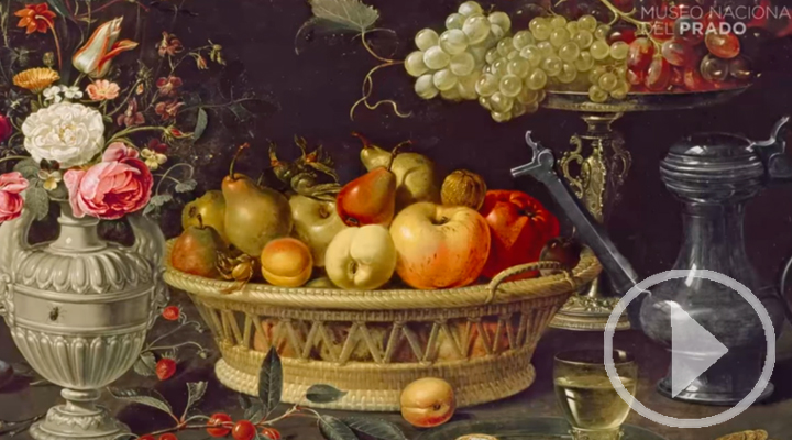 Últimos días para disfrutar en el Prado de la exposición de Clara Peeters
