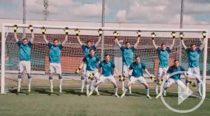 Las claves para ganar a Italia, la nueva campaña publicitaria de la Selección Española
