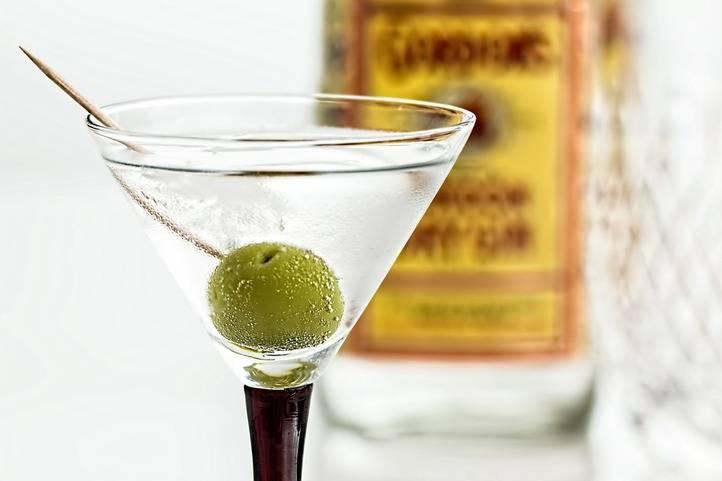 Cómo hacer los mejores cócteles con ginebra