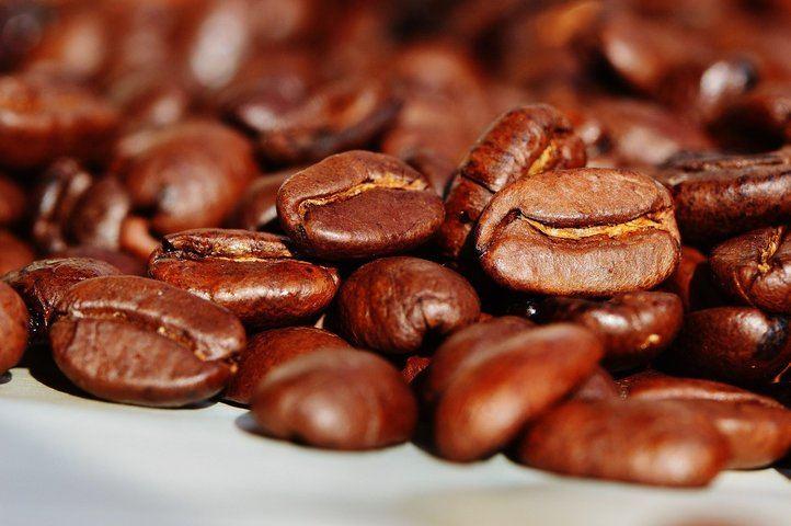 Seis recetas con café para todos los gustos
