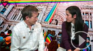 COGAM, más de 30 años luchando por los derechos del colectivo LGTB