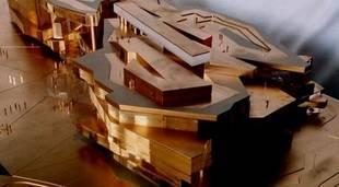 El Ayuntamiento negocia recuperar parcelas en Hortaleza para construir un estadio de atletismo