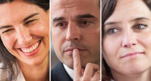 El difícil ménage à trois del Gobierno en Madrid