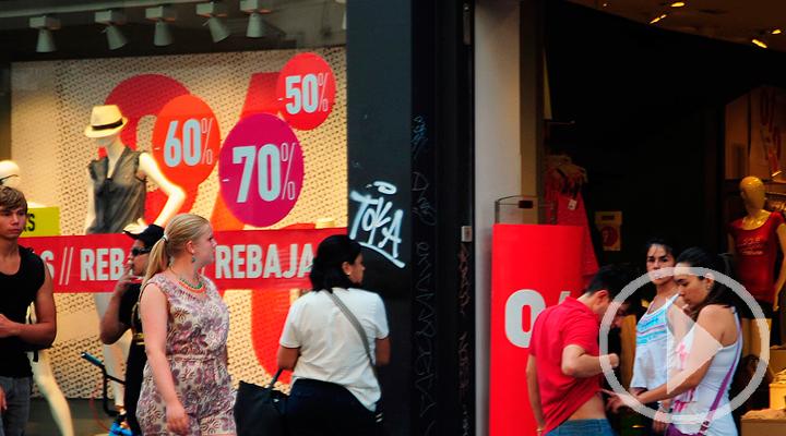 La confianza del consumidor sube en agosto