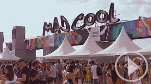 The Killers y Kings of Leon actuarán en el Mad Cool 2020
