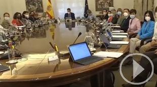 El Consejo de Ministros aprueba la mayor oferta pública de empleo