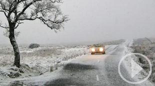 Consejos del RACE ante la inminente ola de nevadas