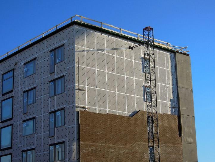 Ayudas para el aislamiento de los inmuebles en la Comunidad de Madrid