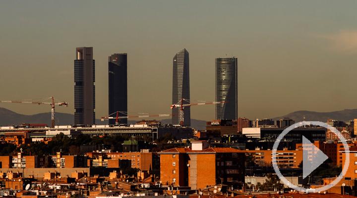 Comunidad y Ayuntamiento de Madrid no se ponen de acuerdo con el NO2