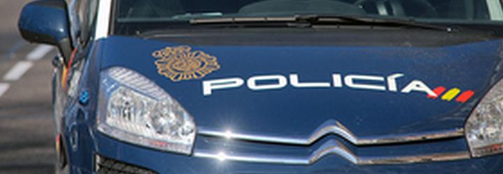 Once detenidos de una red que falsificaba documentos para el tráfico ilícito de vehículos de alta gama