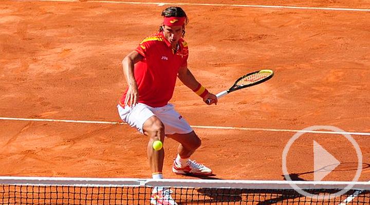 Madrid se queda con la nueva Copa Davis