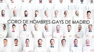 El Coro de Hombres Gays de Madrid regresan a casa